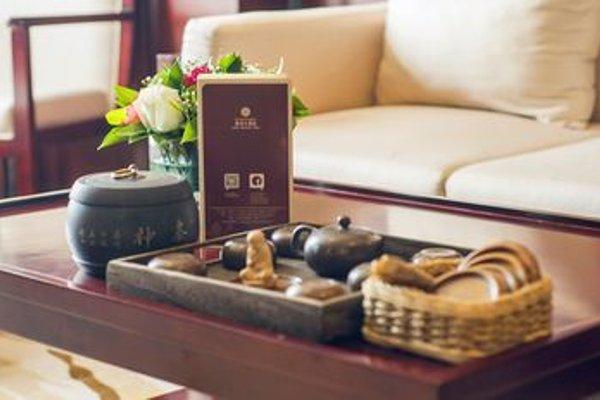 Grand Szechuan Hotel Vientiane - фото 3