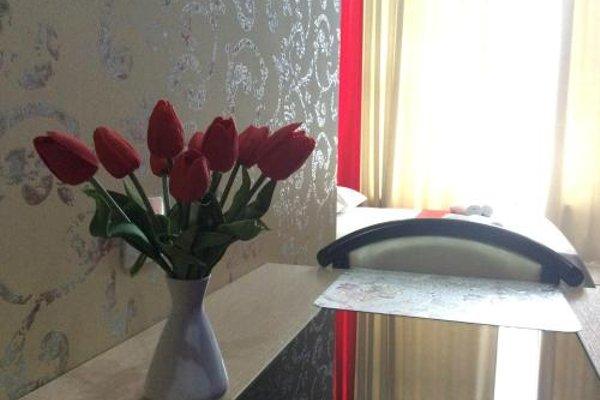 Отель «Жемчужина» - 11