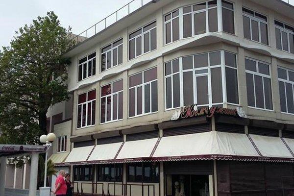 Отель «Жемчужина» - 22