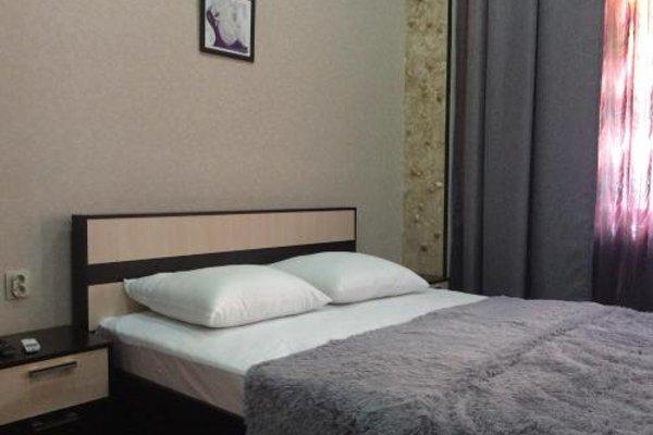 Отель «Жемчужина» - 7