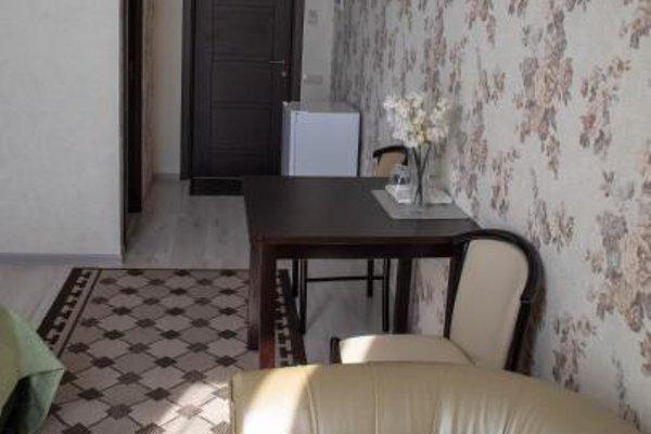 Отель «Жемчужина» - 9