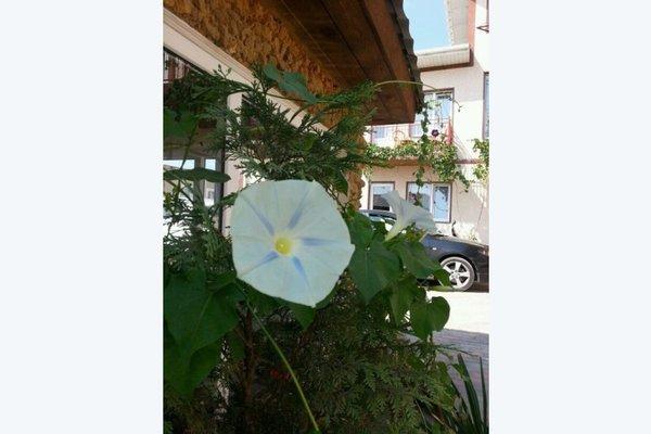 Мини-отель «Badem» - фото 21