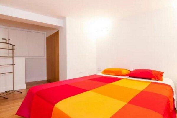 Holi-Rent Duplex Descalzos E - фото 3