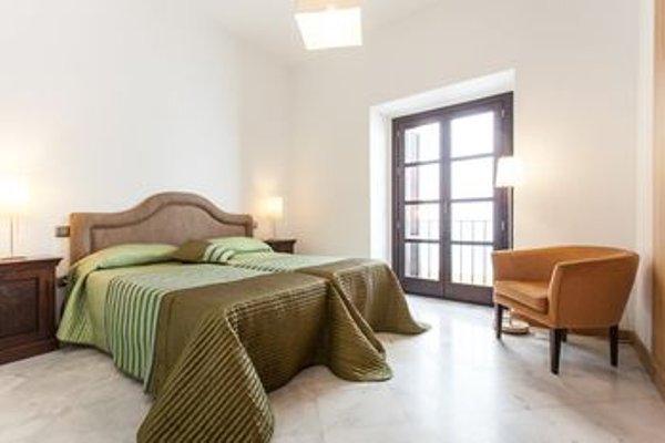 Holi-Rent Apartamento Castilla - фото 4