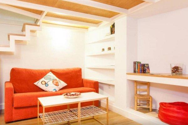Holi-Rent Duplex Descalzos D - фото 4