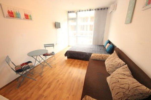 Апартаменты Menada in Gerber Residence - 10
