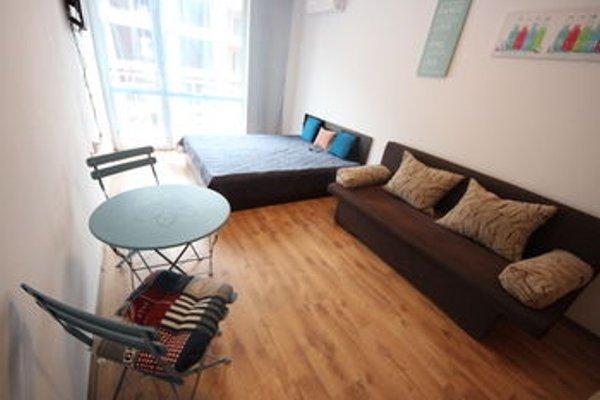 Апартаменты Menada in Gerber Residence - 11