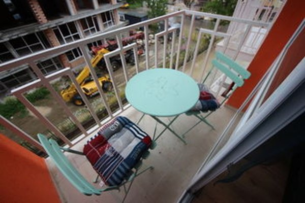 Апартаменты Menada in Gerber Residence - 13