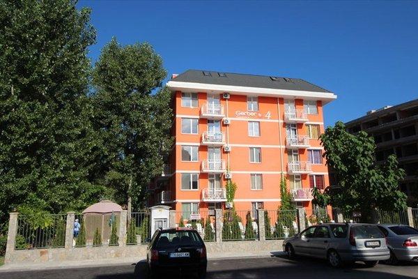 Апартаменты Menada in Gerber Residence - 4