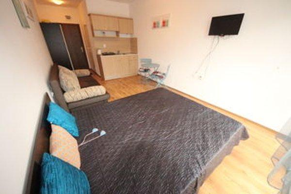 Апартаменты Menada in Gerber Residence - 6