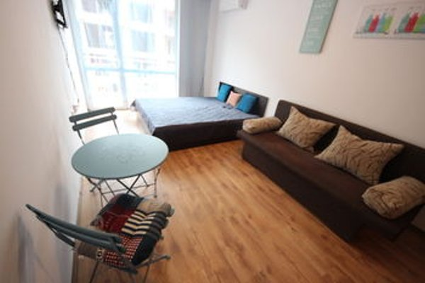 Апартаменты Menada in Gerber Residence - 7