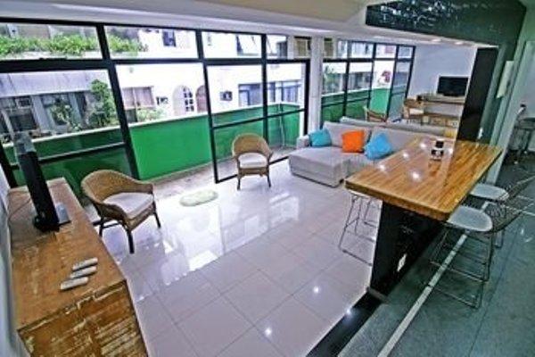 Rio Spot Homes D029 - фото 6