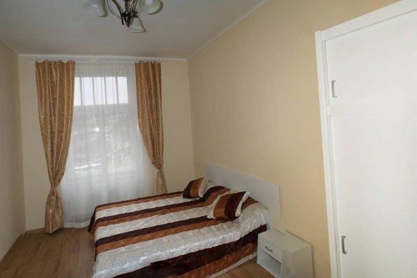 Apartments IRIS - фото 14