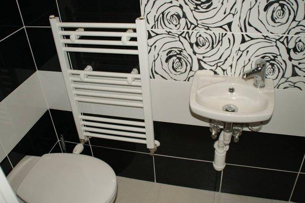 Apartments IRIS - фото 7