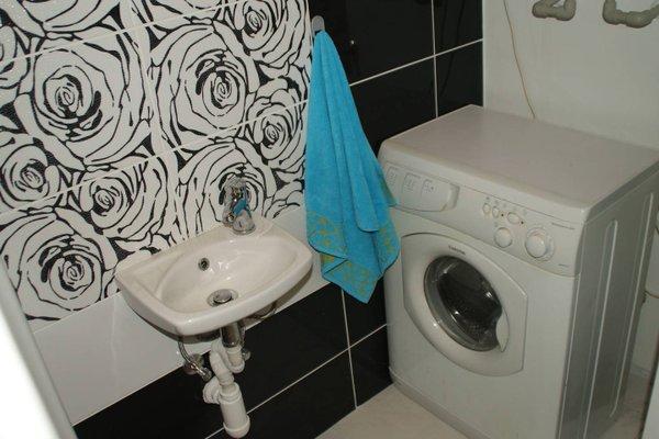 Apartments IRIS - фото 8
