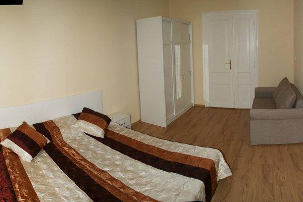Apartments IRIS - фото 9