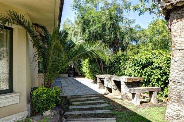 Villa Nautilus - фото 21