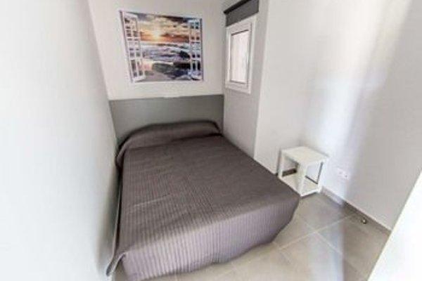 Apartamento Palmeras 1.1 - 10