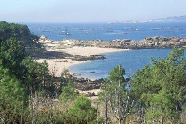 Apartamentos Arosa - фото 10