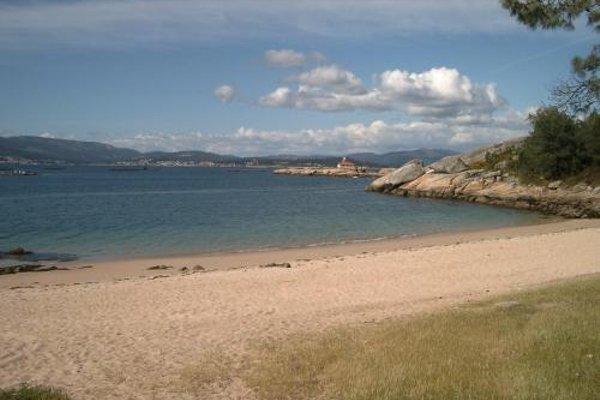 Apartamentos Arosa - фото 11