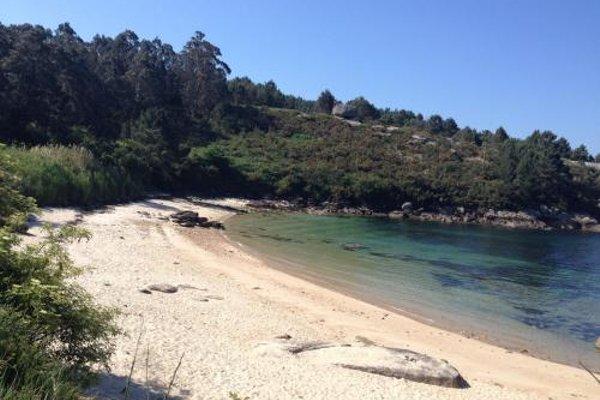 Apartamentos Arosa - фото 12