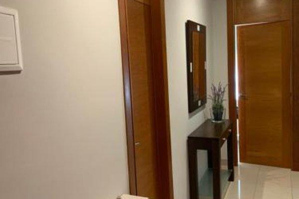Apartamentos Arosa - фото 13