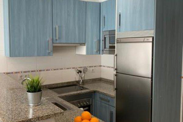 Apartamentos Arosa - фото 15