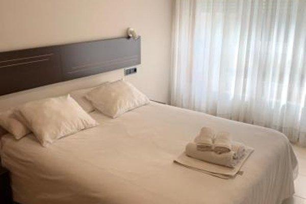 Apartamentos Arosa - фото 19