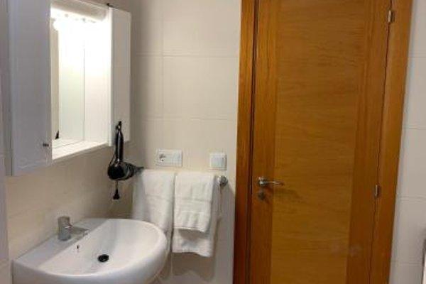 Apartamentos Arosa - фото 20