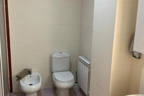 Apartamentos Arosa - фото 21