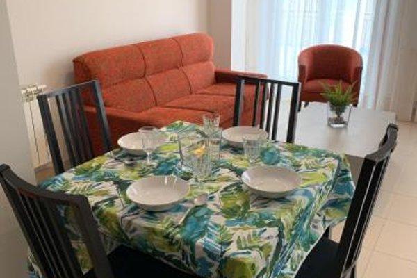 Apartamentos Arosa - фото 23