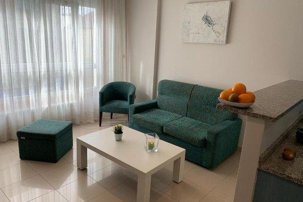Apartamentos Arosa - фото 3