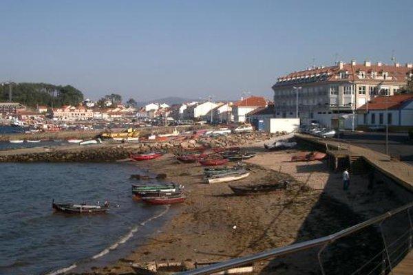 Apartamentos Arosa - фото 9