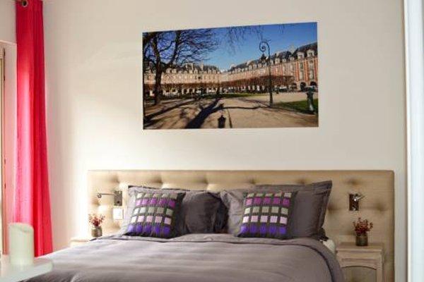 Parc Royal Marais - фото 7