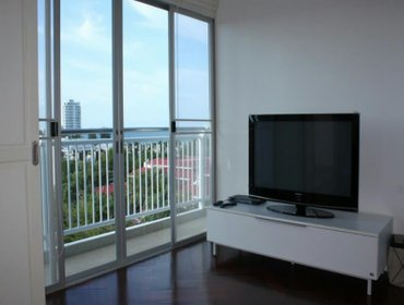 Apartments Sea View apartment@Huahin beach