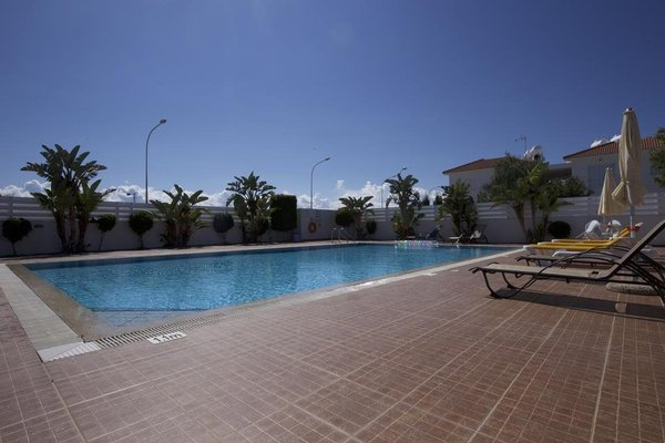 Sunny Cyprus - фото 8