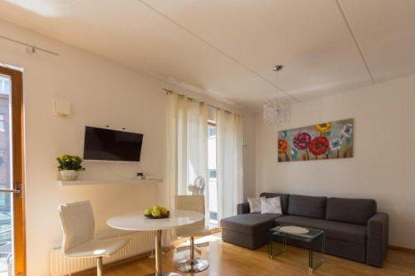 Kuuni 5B Apartment - фото 30