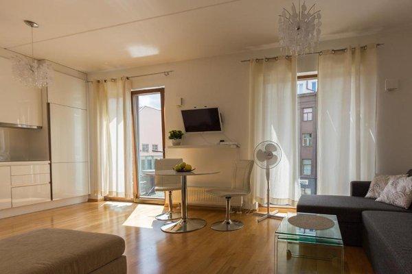 Kuuni 5B Apartment - фото 13