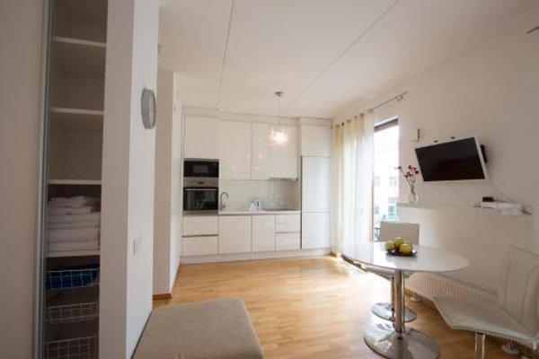 Kuuni 5B Apartment - фото 16
