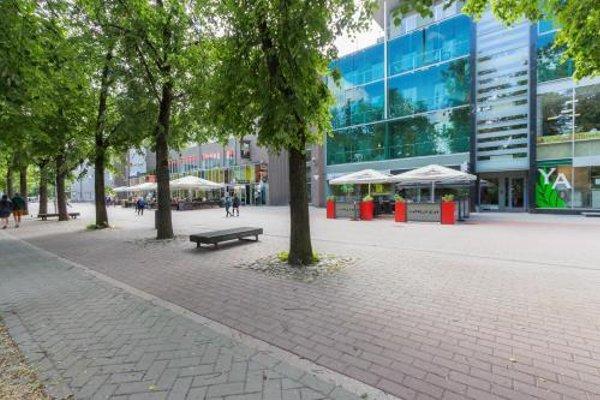 Kuuni 5B Apartment - фото 17