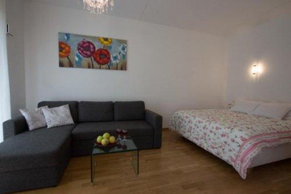 Kuuni 5B Apartment - фото 23
