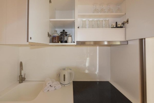 Kuuni 5B Apartment - фото 6