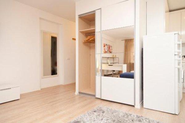 Tiigi 8 apartment - фото 11