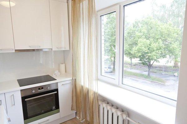 Tiigi 8 apartment - фото 12