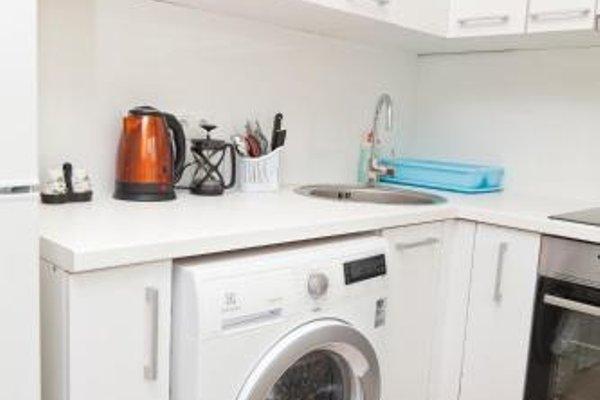 Tiigi 8 apartment - фото 13