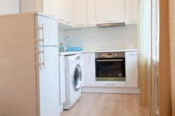 Tiigi 8 apartment - фото 14
