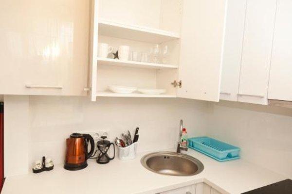 Tiigi 8 apartment - фото 15