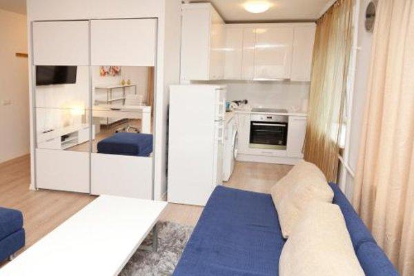 Tiigi 8 apartment - фото 16