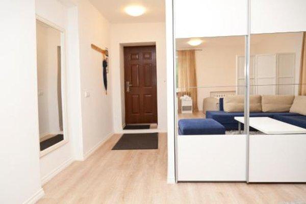 Tiigi 8 apartment - фото 17