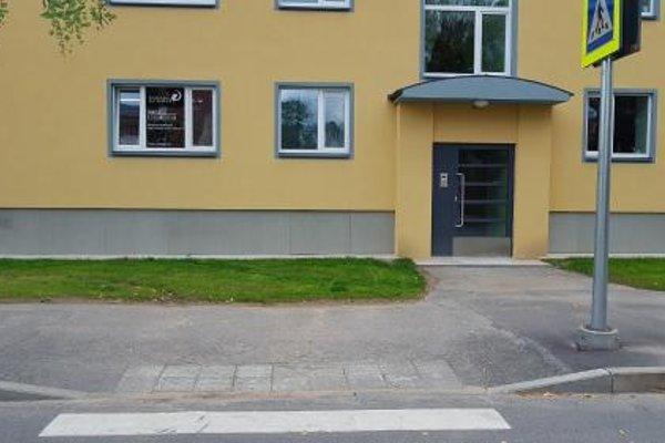 Tiigi 8 apartment - фото 19